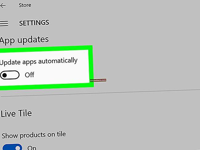 Πώς να απενεργοποιήσετε την αυτόματη ενημέρωση του Google Chrome στα Windows 10
