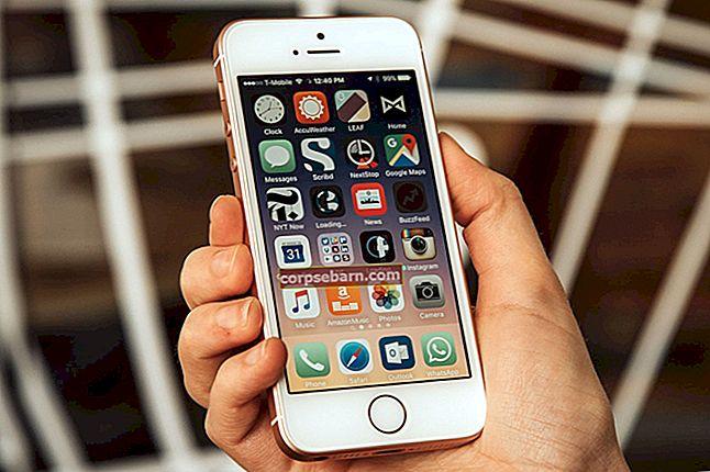 IPhone SE 2 mới: Thông số kỹ thuật, giá bán, ngày phát hành, tin đồn và tin tức
