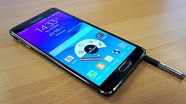 Πώς να επεκτείνετε τη διάρκεια ζωής μπαταρίας του Galaxy Note 4