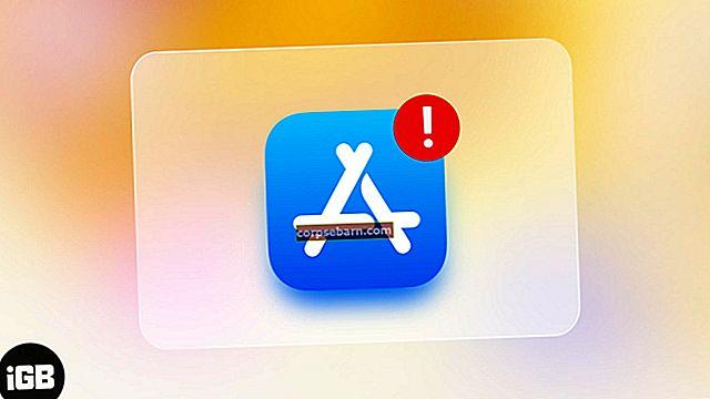 Jak opravit iPhone nelze připojit k iTunes Store