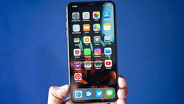 Kuidas lahendada iPhone XS aku tööiga seotud probleeme