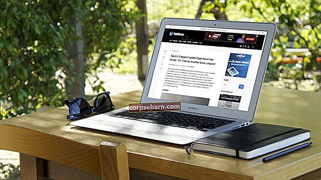Mis on Maci jaoks parim Interneti-brauser?
