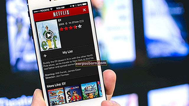 5 viisi Netflixi tõrke 1011 parandamiseks iPhone'is