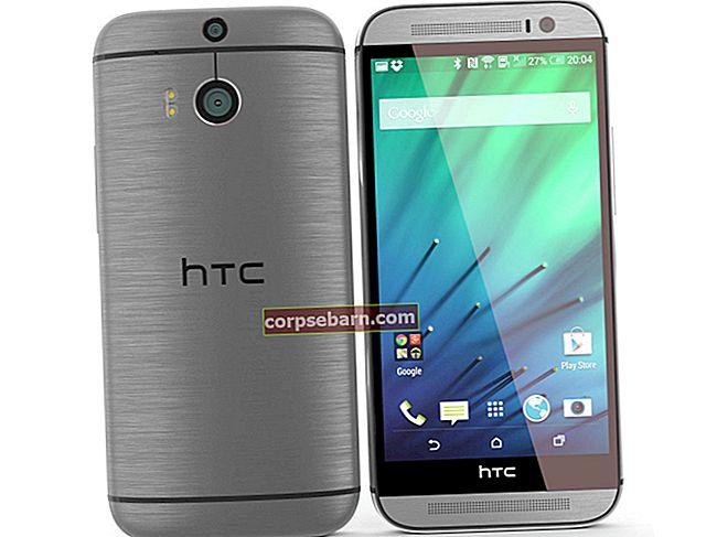Top 10 nejlepších aplikací HTC One M8