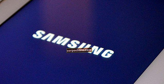 Opravte Android, který se nezapne ani nezasekne na obrazovce s logem Samsung