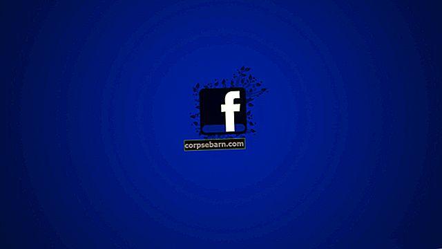 Jak upravit fotografii na Facebooku před zveřejněním