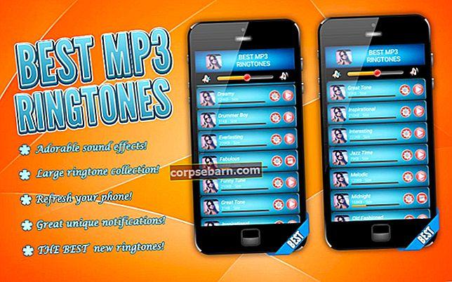 Nejlepší nejlepší aplikace pro Android ke stažení hudby MP3 zdarma