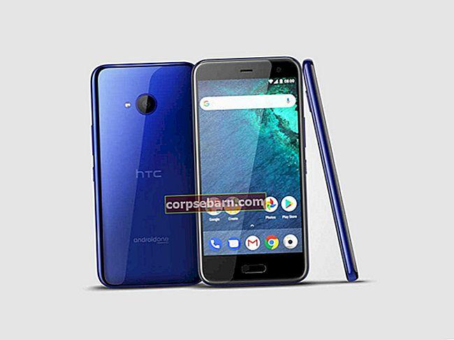 Jak opravit, že se HTC One One nenabíjí nebo nezapíná