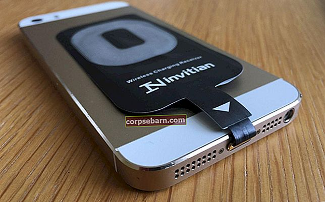 Cách khắc phục sự cố sạc không dây iPhone 8