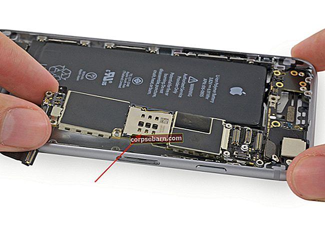 iPhone říká, že žádná SIM karta, neplatná SIM karta nebo selhání SIM karty - jak opravit