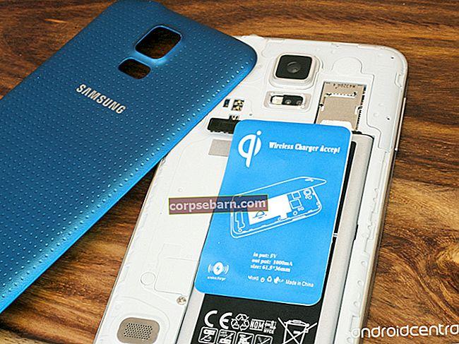 """Pridėkite belaidį įkrovimą prie savo """"Galaxy S5"""" tik už 10 USD, bet su dideliu laimikiu"""