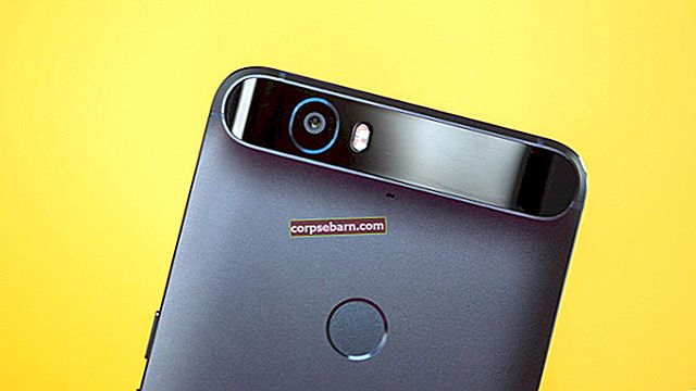 """Kaip nustatyti prastą """"Nexus 6P"""" skambučių kokybę"""