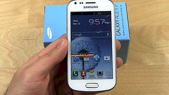 Làm thế nào để sửa lỗi không có tín hiệu hoặc không có dịch vụ trên Samsung Galaxy S5