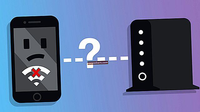 Cách khắc phục iPhone không kết nối được với Wi-Fi