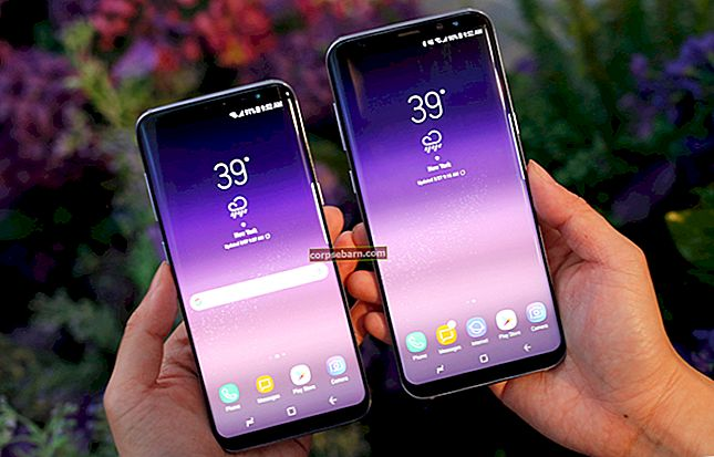 Πλεονεκτήματα και μειονεκτήματα του Samsung Galaxy S8 και S8 Plus