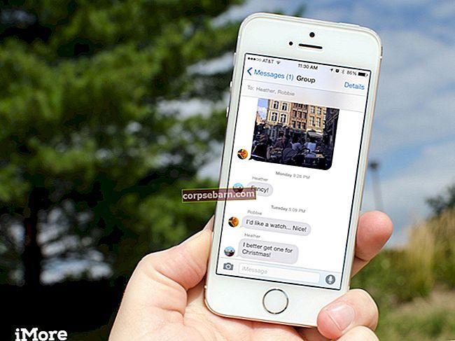 Πώς να κάνετε Jailbreak στο iPhone 5 iOS 8.2 ή 8.3 γρήγορα