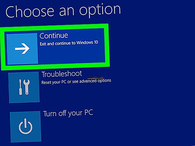 Τρόπος επανεκκίνησης της Εξερεύνησης των Windows στα Windows 7, 8 και 10