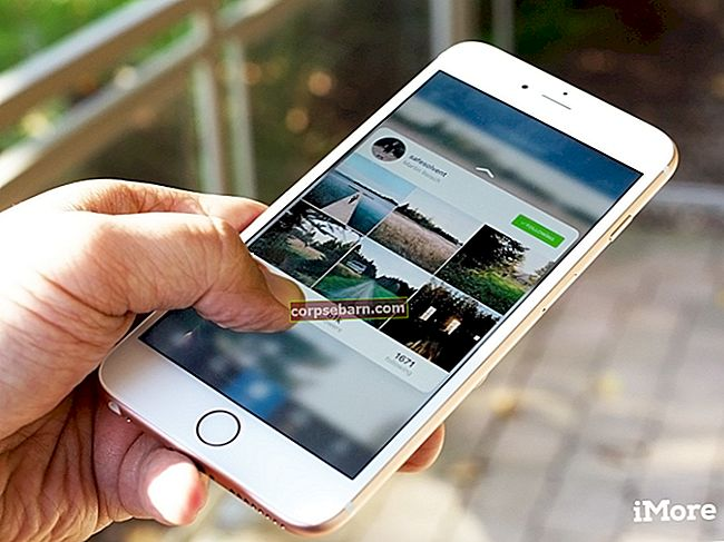 Πώς να ενεργοποιήσετε και να απενεργοποιήσετε το 3D Touch σε iPhone 6s και 6s Plus