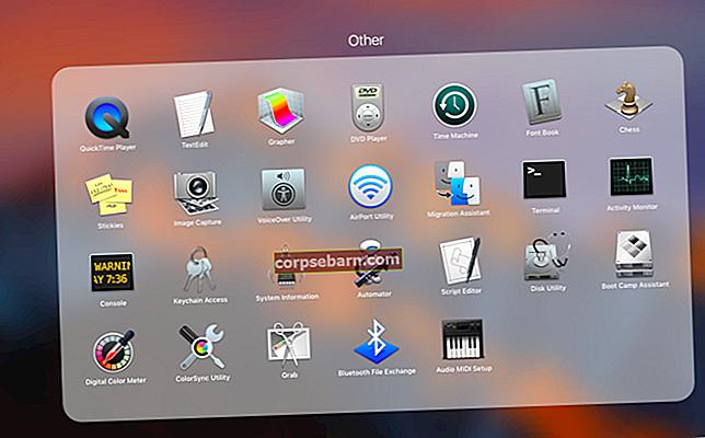 MacBook Pro Running Slow - Πώς μπορεί να διορθωθεί