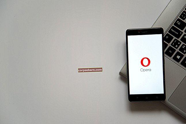 Πώς να καταργήσετε πλήρως το Opera Browser