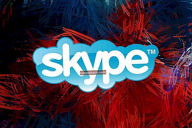Πώς να επιδιορθώσετε το σφάλμα Skype 1603