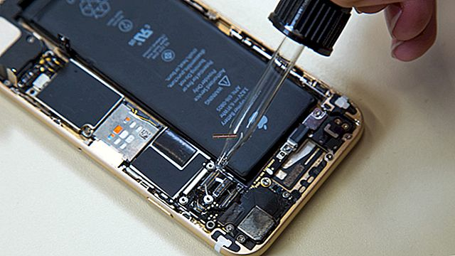 Πώς να διορθώσετε ένα iPhone που έχει υποστεί ζημιά στο νερό