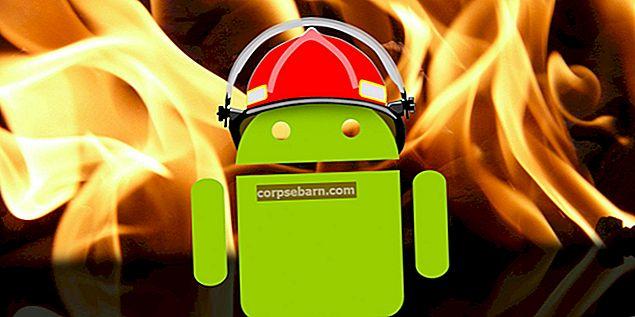 """Kodėl mano """"Android"""" telefonas įkaista ir perkaista?"""