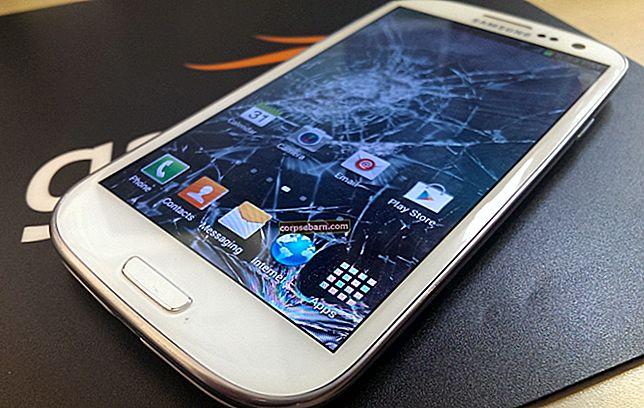 Cách khắc phục sự cố quá nhiệt của Samsung Galaxy S4